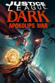 Justice League Dark: Apokolips War 2020