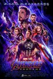 Avengers: Endgame 2019